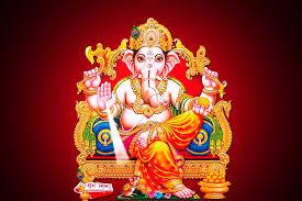 Shree Ganpati Stotra | श्री गणपती स्तोत्र